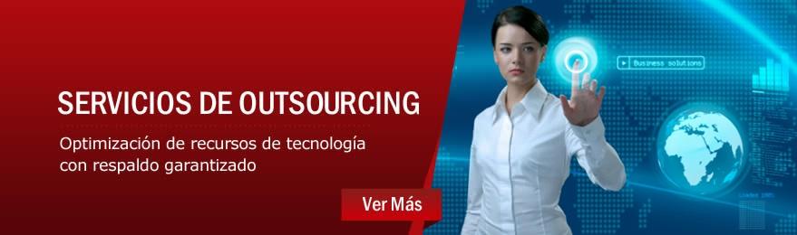Servicios de Outsourcing\