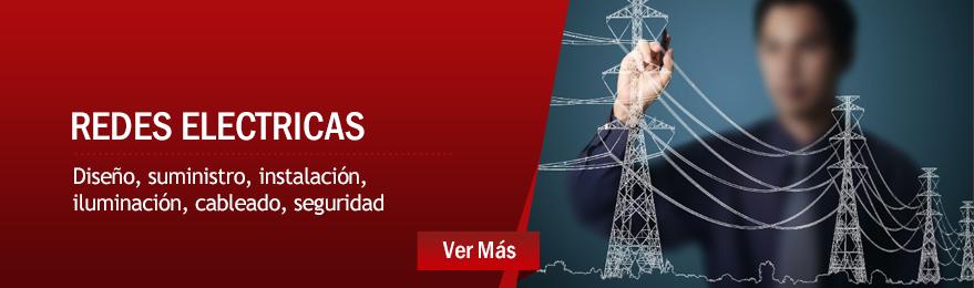Redes Electricas\